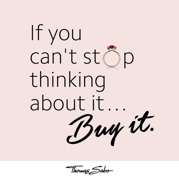 Quotes About Fashion : Spoil yourself with #THOMASSABO! Discover