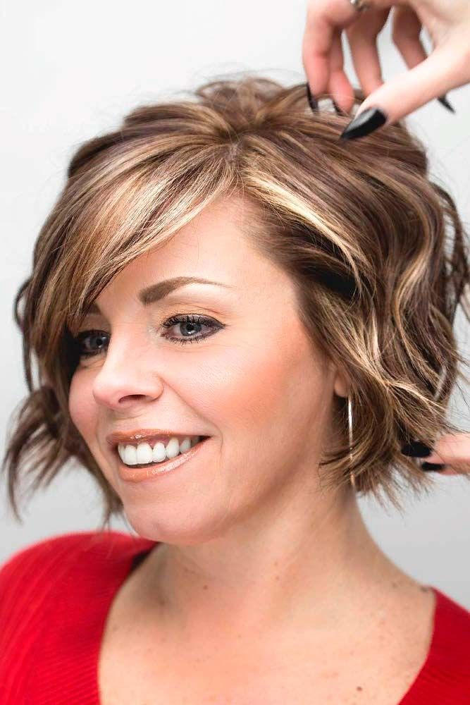 Best Hairstyles & Haircuts for Women in 2017 / 2018