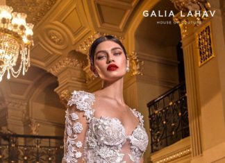 16a7d93dd8499 WEDDING IDEAS & INSPIRATIONS – Steal the Show with Galia Lahav Spring 2020  Wedding.
