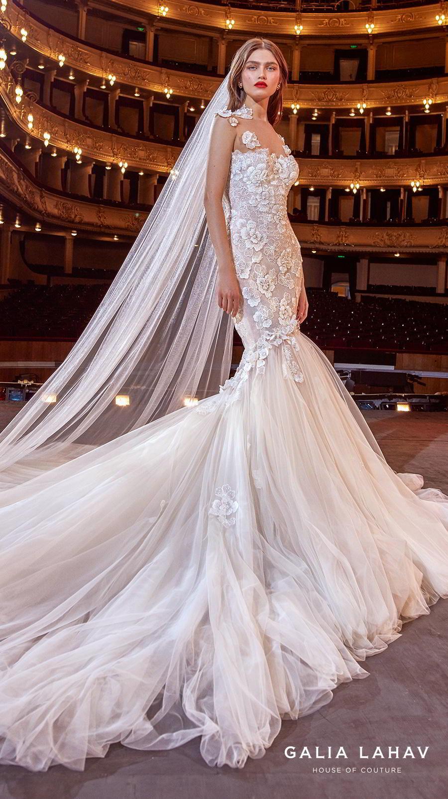 909251f79bf46 WEDDING IDEAS & INSPIRATIONS – Steal the Show with Galia Lahav ...