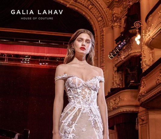 75e73dc565e44 WEDDING IDEAS & INSPIRATIONS – Steal the Show with Galia Lahav Spring 2020  Wedding Dresses —…